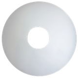 Плафон для НПО 3233,3234,3235, 3236, 3237 - матовый LNPP0D-PL-3238D IEK