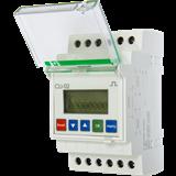 Счетчик импульсов CLI-02, вход сброса, реле управления нагрузкой, прямой/обратный (реверсивный) счет
