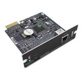Сетевая карта AP9630 UPS Network Management Card 2