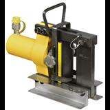 Пресс для гибки электротехнических шин ПГГШ-150 ИЭК TPG-3-150