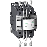 SE Contactors D Контактор для конденсаторных батарей 60КВАР 230В,50Гц
