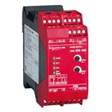 SE Модуль безопасности V=0 DC 24В (XPSVNE1142P)
