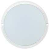 Светильник накладной светодиодный LED ДПО 4002 12Вт 4000K D160 LDPO0-4002-12-4000-K01 IEK
