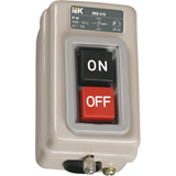 Выключатель ВКИ-216 3Р 10А 230/400В IP40 KVK20-10-3 IEK