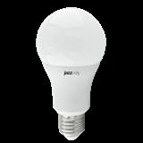 Лампа LED E27 25Вт 5000К 2100Lm 220В груша PLED Power .5018082 JAZZWAY