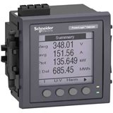 Powerlogic Измеритель мощности PM5320 Ethernet, 2DI/2DO METSEPM5320 Schneider Electric