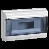 Корпус пластиковый КМПн-12 IP55 MKP72-N3-12-55 IEK