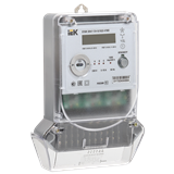 Счетчик электроэнергии STAR 304/1 С4-5(10)Э 4ТИО 3-фаз, мн.тариф.