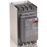 Устройство плав.пуска (софтстартер) PSS85/147-500F 220-500В 85/147A для подключения в ли нию и внутр