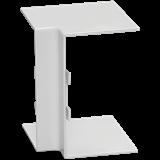 Угол внутренний  КМВ 20х10 (4 шт./комп.)