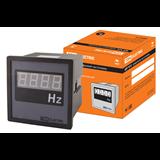 Цифровой частотомер ЦП-Ч72 30-100Гц-0,5-Р SQ1102-0529 TDM