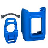 SE Резиновая защитная накладка пульта управления, синяя