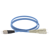 ITK Оптический (патч-корд), MM, 50/125 (OM4), SC/UPC-FC/UPC,(Duplex),70м