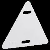 Бирка У-136 (треугольник 55x55x55 мм) IEK