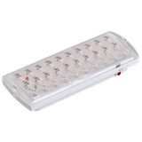 Светильник LED ДПА 2101 аккумулятор 4ч 30LED IP20 260x100x47 мм ИЭК