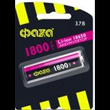 Аккумулятор 18650 ФАZА 3000мАч Li-ion 3.7В BL1 (блистер 1шт)