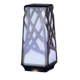 Светильник  декор RGB LED TG-RGB-L01/SH  JAZZway