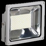 Прожектор СДО04-100 светодиодный серый SMD IP65 IEK