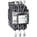 SE Contactors D Контактор для конденсаторных батарей 110В,50Гц