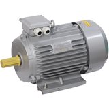 Электродвигатель АИР 132M4 380В 11кВт 1500об/мин 1081 лапы DRIVE DRV132-M4-011-0-1510 IEK