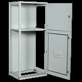 Корпус напольный ВРУ-2 Smart 630А IP31 сталь YKM51-1800-800-450-31 IEK