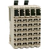 SE Компактный модуль24В DC 12вх/8вых тр/3провод