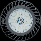 Светильник LED NHB-P4-100-6.5K-120D 100Вт 6500К 7500Лм IP65 300х98 (Аналог РСП/ГСП/ЖСП)
