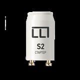 Стартер LLT S2   4-22W  220-240V