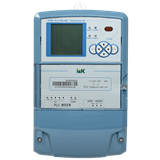 Концентратор АСКУЭ STAR_PLC RS-485 1.5 А GPRS/G3-PLC IEK