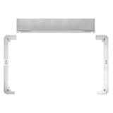 SE Merten KNX\EIB U.motion Панель 15 Комплект для полых стен
