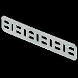 Пластина соединительная h 50 CLP1S-050