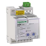 Реле Vigirex RH99M 12/48В DC 12/24В 50Гц с ручным сбросом 56170 Schneider Electric