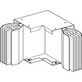 SE Canalis Секция угловая горизонтальная №2 (KTA2500LP6A2)