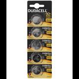 Элемент питания CR2032 5х1 Duracell (цена за 1шт)