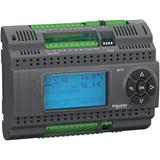 SE Производ. ПЛК М171, дисплей, 27I/O, Modbus
