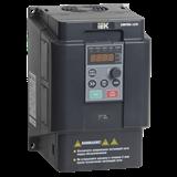 IEK Преобразователь частоты CONTROL-L620 380В, 3Ф 4-5,5 kW IEK