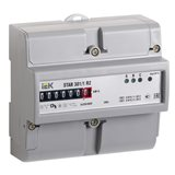 Счетчик электроэнергии STAR 301/1 R2-5(60)М 3-ф