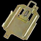 Скоба RCS-1 на ДИН-рейку для ВА88-32 125А 3Р ИЭК
