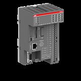 Контроллер, AC500-eCo, 128 кБ, 6DI/6DO-реле/2AI/1AO, =24В, PM564-RP-ETH 1SAP121000R0071 ABB