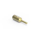 Установочный набор для подключения изолированного токоотвода NK0001 ДКС