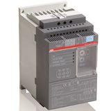 Устройство плав.пуска (софтстартер) PSS37/64-500FC 220-500В 37/64A для подключения в лин ию и внутри