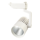Светильник трековый LED PTR 01 30Вт 4000K 1-фаз. белый .5010529 JAZZWAY