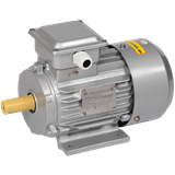 Электродвигатель АИР 80B4 380В 1,5кВт 1500об/мин 1081 (лапы) DRIVE