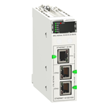 Модуль Ethernet Modicon M580 (BMENOC0321C)