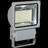 Прожектор СДО04-200 светодиодный серый SMD IP65 IEK