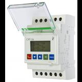 Реле температурное CRT-06 16А 230В 2NO IP20 DIN 3 мод. F&F EA07.001.011 Евроавтоматика F&F (ФиФ)