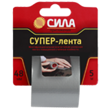 Клейкая лента СУПЕР-ЛЕНТА 48х5мм СИЛА, арт TCL72-02
