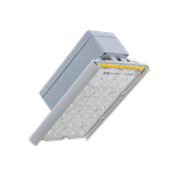 Unit Ex Светильник светодиодный 30/3500 Д120 3500лм 30Вт 5K IP66 0,98Pf 70Ra Кп<1 лира