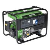 Генератор бензиновый  E62MCS; 5,0кВт, GT1300P, 4-х тактн., 391 см3, бак -25л, 1ф., с электрос