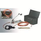 Набор инструмента для резания до 85 mm; 60 kV 625 Bar 85 mm
